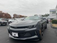 2016 Chevrolet Camaro 1LT Coupe in Nashua, NH