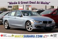 Used 2013 BMW 3 Series 328i Available in Sacramento CA
