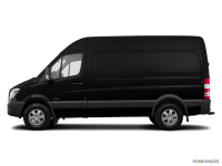 Used 2015 Mercedes-Benz Sprinter Cargo Vans EXT Van