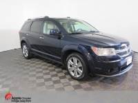Used 2011 Dodge Journey Crew SUV For Sale in Shakopee