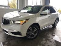 Pre-Owned 2017 Acura MDX V6 SH-AWD with Technology Package SUV in Columbus, GA