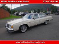 1983 Buick Electra Limited