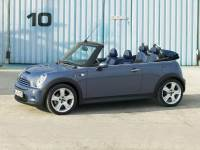 Pre-Owned 2007 MINI Cooper S Base 2D Convertible