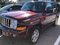 2007 Jeep Commander Sport SUV 4x4 | near Orlando FL