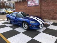 1996 DodgeViper 2dr GTS Coupe