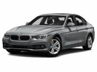 Certified Used 2018 BMW 330i xDrive Sedan in Manchester NH