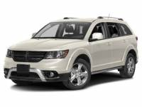 2017 Dodge Journey Crossroad SUV For Sale in Madison, WI