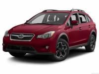 Used 2013 Subaru XV Crosstrek 2.0i Premium North Franklin CT