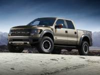 2014 Ford F-150 4WD