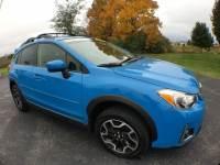 2016 Subaru Crosstrek 5dr CVT 2.0i Premium in Oshkosh, WI