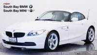 Certified 2015 BMW Z4 sDrive28i sDrive28i Convertible in Torrance