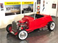 1928 Ford Hot Rod / Street Rod -HIGH QUALITY BUILD-TRADITIONAL STYLE HOT ROD- SEE VIDEO