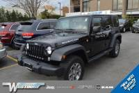 Used 2015 Jeep Wrangler Unlimited Rubicon 4WD Rubicon Long Island, NY
