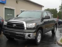 2010 Toyota Tundra CrewMax SB 2WD for sale in Flushing MI