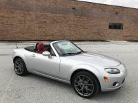 Used 2006 Mazda MX-5 Sport 6-Speed For Sale | West Chester PA