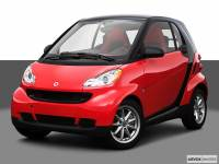 Used 2009 smart fortwo Coupe Manual Rear-wheel Drive in Chicago, IL