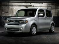 Used 2009 Nissan Cube 1.8 SL Wagon 4-Cylinder DOHC 16V in Miamisburg, OH