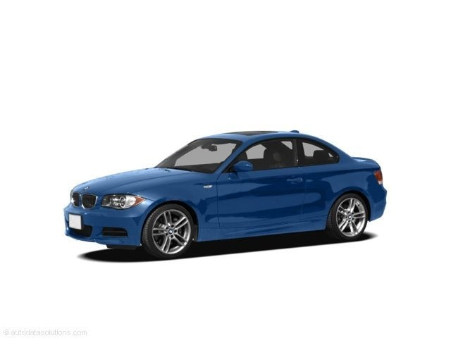 Photo Used 2010 BMW 1 Series Coupe in Greenville, SC