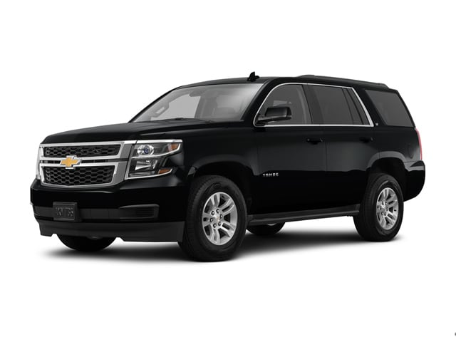 Photo Used 2016 Chevrolet Tahoe For Sale  Martin TN