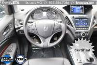Certified Pre-Owned 2014 Acura MDX 3.5L FWD 4D Sport Utility