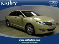 Pre-Owned 2016 Lincoln MKZ Premiere FWD 4dr Car