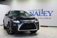 Pre-Owned 2016 Lexus RX 350 350 FWD Sport Utility