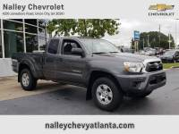 Pre-Owned 2015 Toyota Tacoma PreRunner RWD Extended Cab Pickup