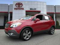 Pre-Owned 2013 Buick Encore Convenience FWD Sport Utility