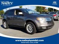 Pre-Owned 2009 Ford Edge SEL FWD Station Wagon
