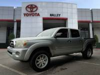 Pre-Owned 2007 Toyota Tacoma PreRunner RWD Crew Cab Pickup