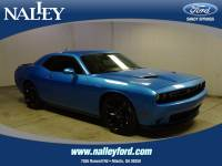 Pre-Owned 2015 Dodge Challenger R/T Plus RWD 2dr Car