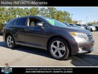 Pre-Owned 2010 Toyota Venza Base FWD Station Wagon