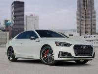 Pre-Owned 2018 Audi S5 Coupe Prestige AWD 2dr Car
