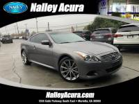 Pre-Owned 2008 INFINITI G37 Sport RWD 2D Coupe