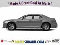 Used 2016 Chrysler 300 Limited Available in Sacramento CA