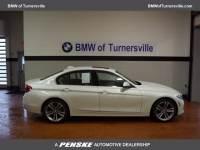 2016 BMW 328i i xDrive Sedan