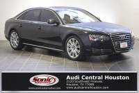 Used 2013 Audi A8 L 3.0T (Tiptronic) Sedan in Houston, TX