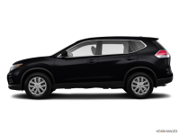 Used 2016 Nissan Rogue SV SUV For Sale in High-Point, NC near Greensboro and Winston Salem, NC