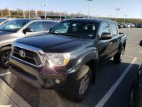 2013 Toyota Tacoma 4x4 V6 Automatic Truck Double Cab 4x4