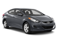 Pre-Owned 2013 Hyundai Elantra Limited FWD Sedan