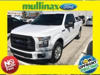 Used 2015 Ford F-150 XL Sport Truck SuperCab Styleside V-6 cyl in Kissimmee, FL