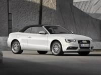 2013 Audi A5 2.0T Premium (Tiptronic) Cabriolet for Sale | Montgomeryville, PA