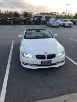 2013 BMW 335i 335i Convertible for sale in Savannah