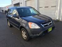 Used 2003 Honda CR-V EX for sale in Springfield, VA