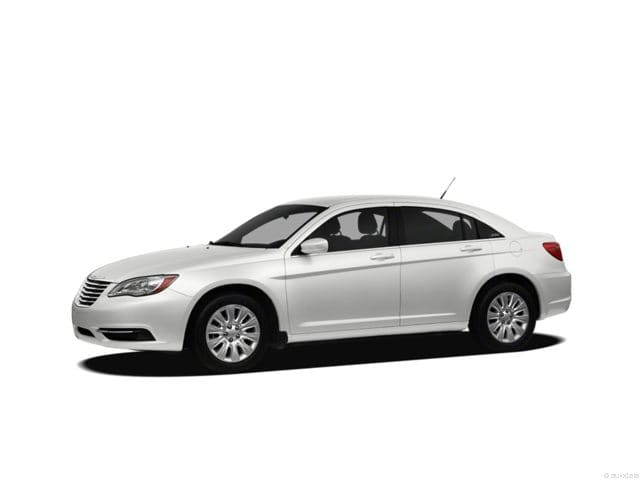 Photo Used 2012 Chrysler 200 LX For Sale in Thorndale, PA  Near West Chester, Malvern, Coatesville,  Downingtown, PA  VIN 1C3CCBAB7CN204354