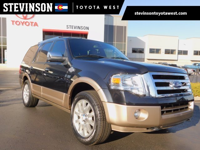 Photo Used 2013 Ford Expedition King Ranch SUV