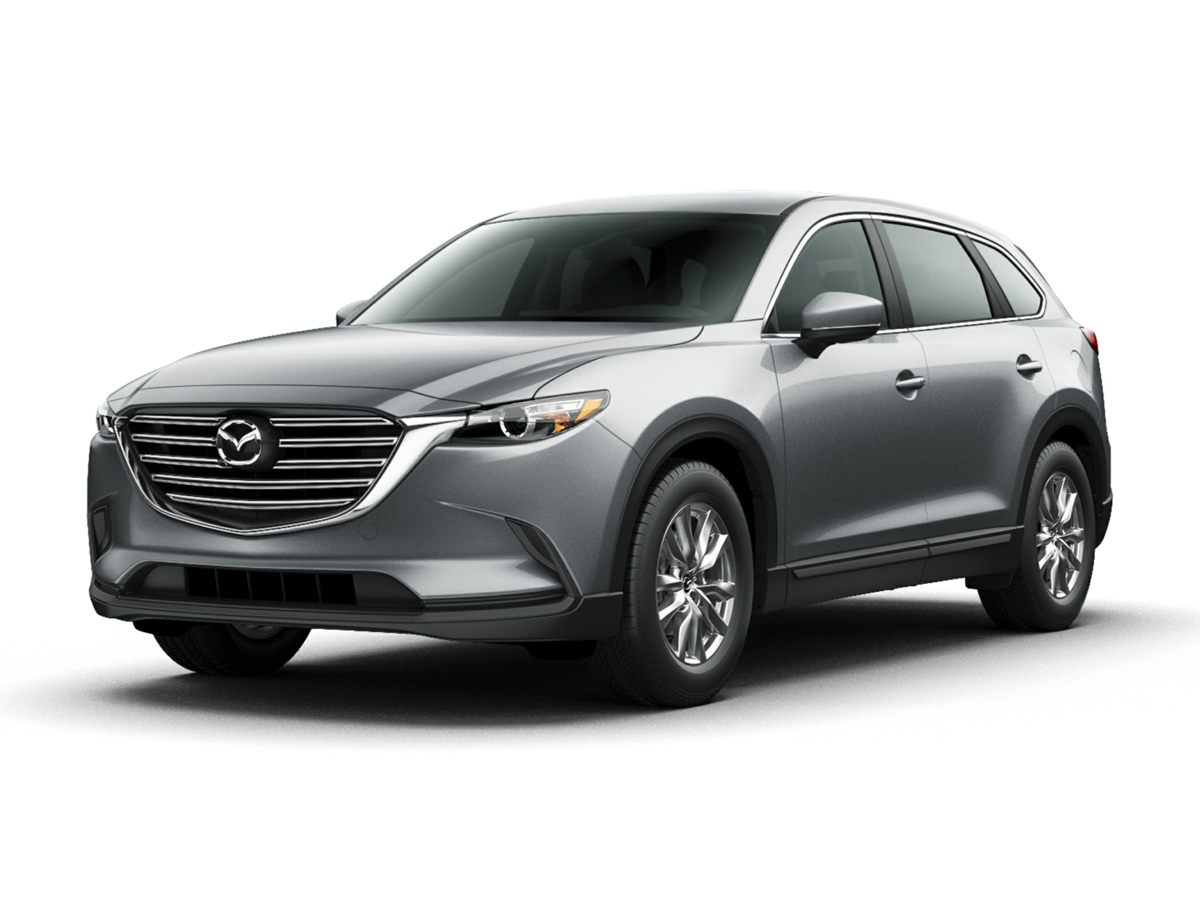 Photo Used 2016 Mazda CX-9 Touring in West Palm Beach, FL