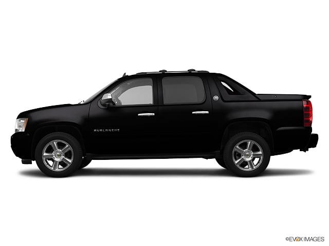 Photo Used 2013 Chevrolet Avalanche 1500 LS For Sale in Lincoln, NE