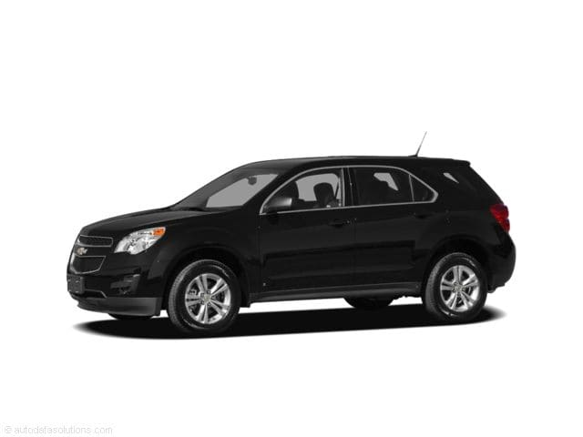 Photo Used 2011 Chevrolet Equinox LS For Sale in Lincoln, NE