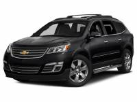 Used 2016 Chevrolet Traverse LTZ For Sale in Thorndale, PA   Near West Chester, Malvern, Coatesville, & Downingtown, PA   VIN: 1GNKVJKD6GJ296010